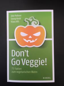 Don't Go Veggie