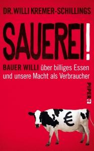 Sauerei - Bauer Willis Buch